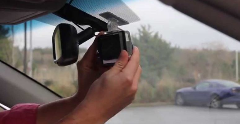 dashboard cam