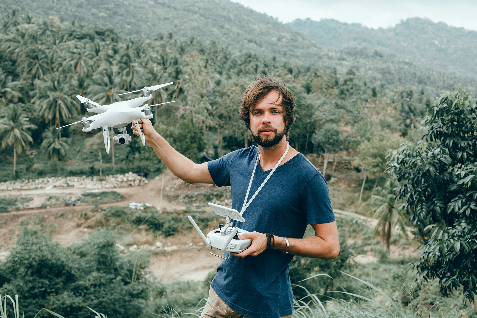 How Drones Have Impacted Our Lives