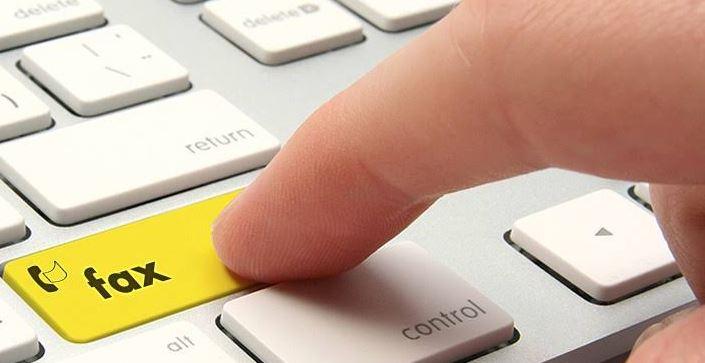 online faxing